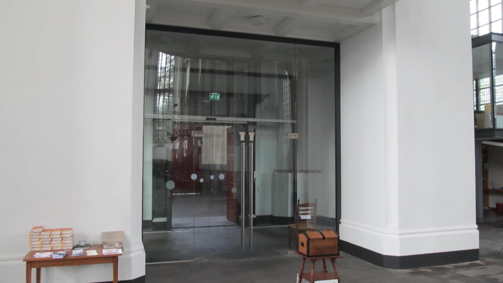 Glazen Deur Prijs : Glazen deuren glasmontagebedrijf twentse glasgroep bv